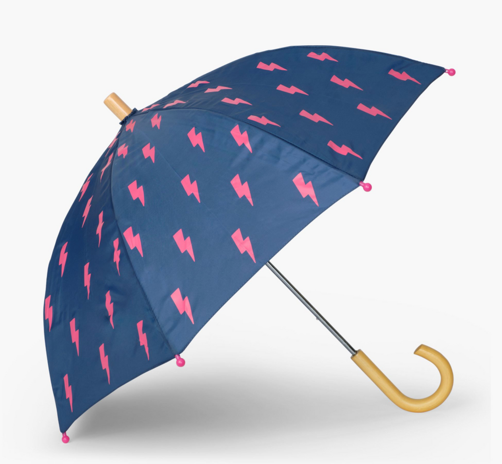 Kids Umbrella - Glitzy Bolts