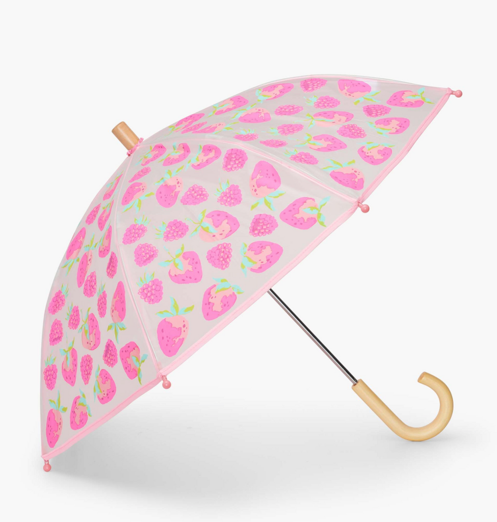 Kids Umbrella - Delicious Berries