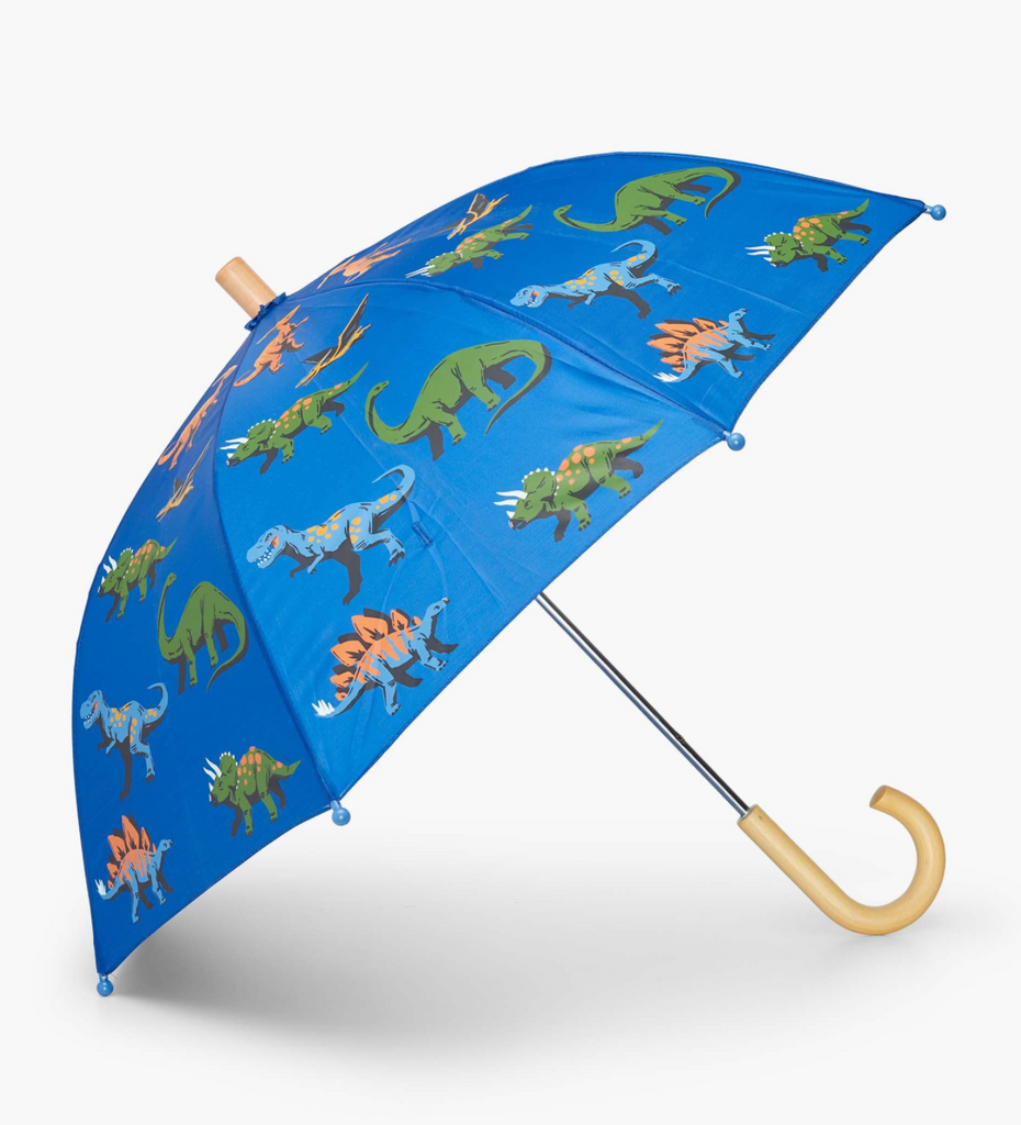 Kids Umbrella - Friendly Dinos