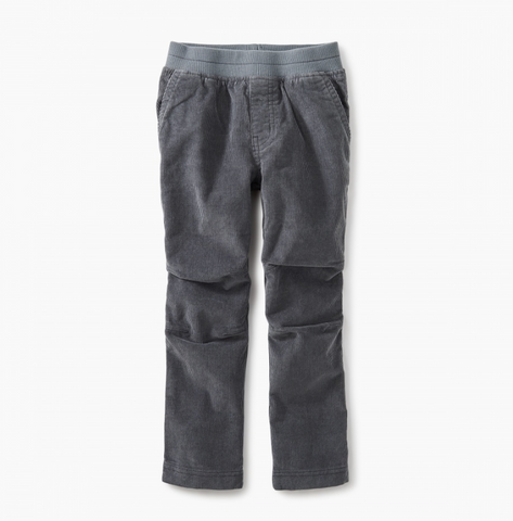 Easy Corduroy Pants