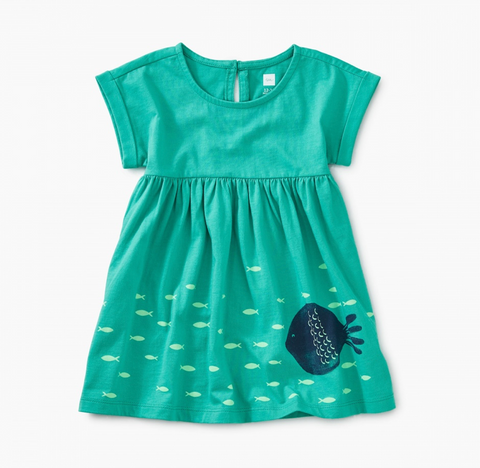 Big Fish Empire Dress