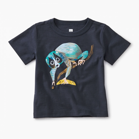 Slow Loris Graphic Tee