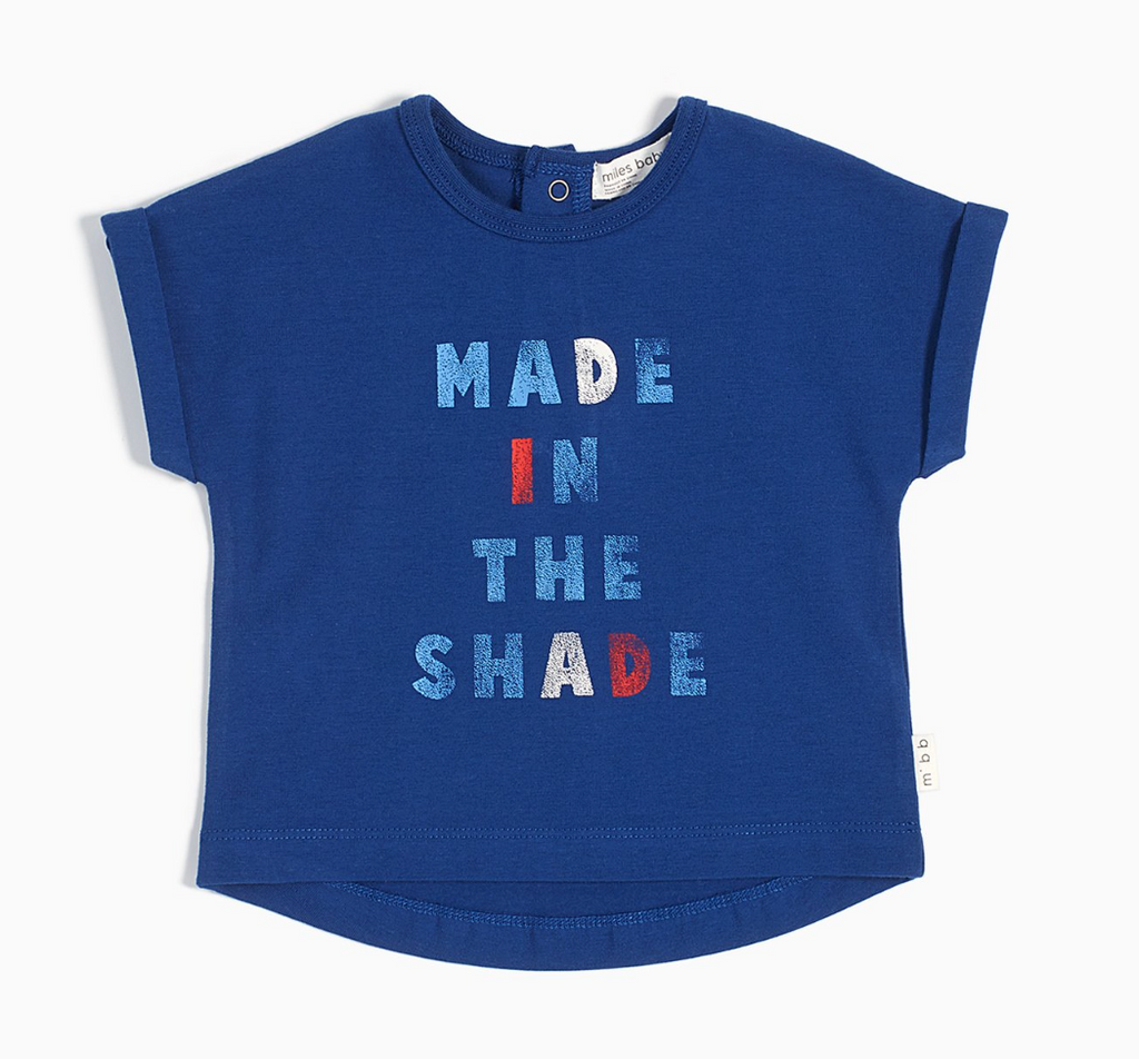 Made in the Shade Tee