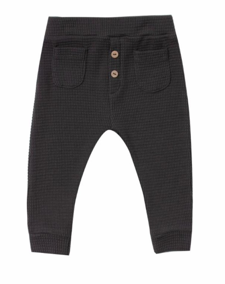 Rylee + Cru Thermal Pant