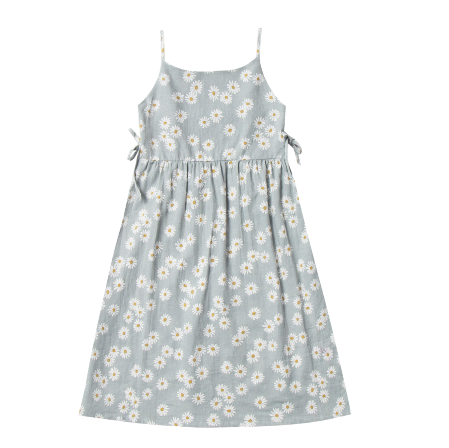 Rylee + Cru Lacy Dress - Daisy