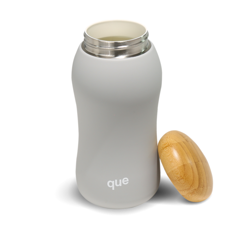 Que Insulated Bottle - 17oz.