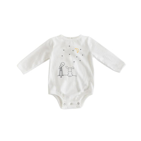 dry baby water repellent onesie