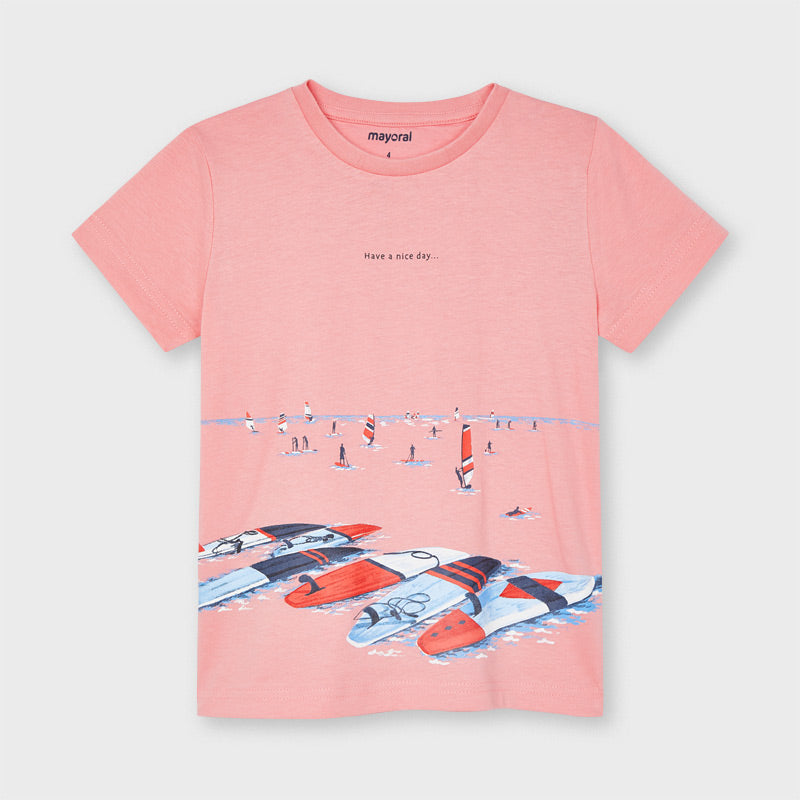 Graphic Tee - Have a Nice Day