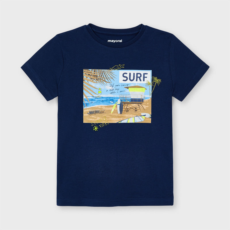 Graphic Tee - Surf