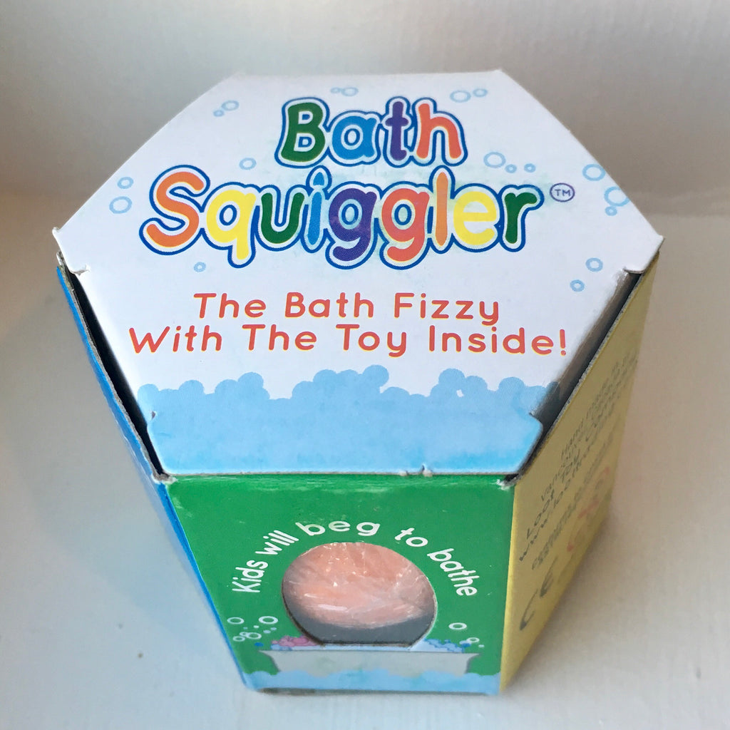 Bath Squiggler