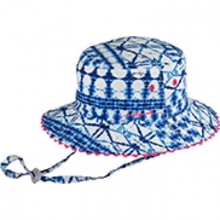 Millymook Bucket Hat - Tammy