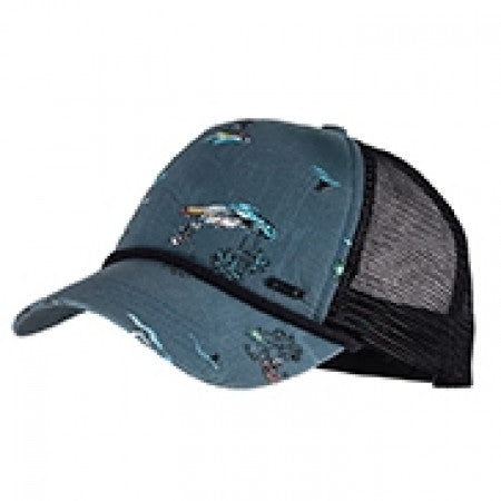 Dozer Trucker Cap - Breakers