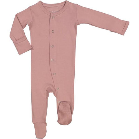 L'ovedbaby Organic Footie - Thermal
