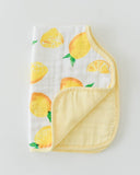 Cotton Muslin Burp Cloth