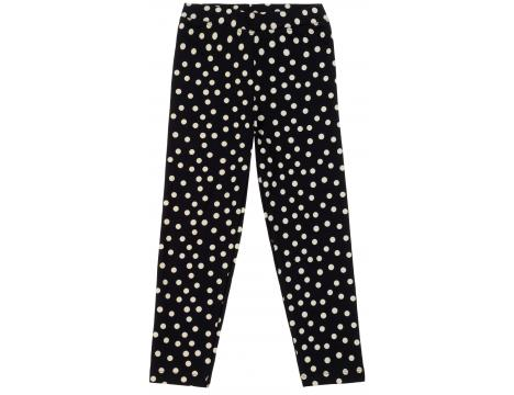 Nadadelazos Mini Dots Slim Pants