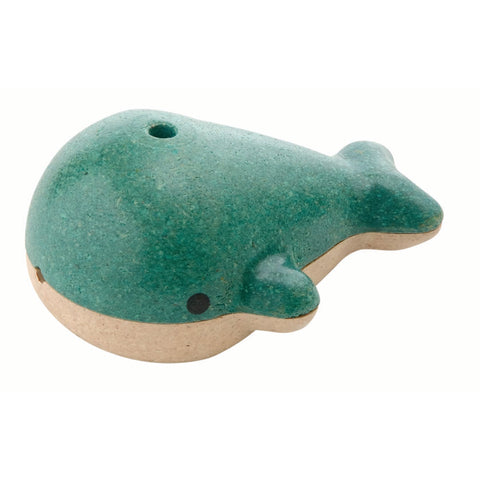 Plan Toys Whale Whistle