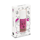 Nailmatic Water-Based Nail Polish