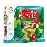 Little Red Riding Hood Logic Puzzle