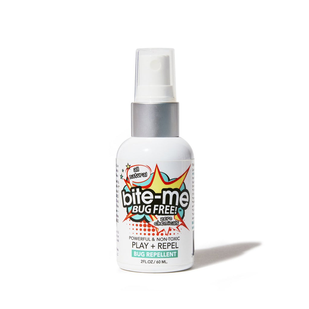 Bite Me Bug Free Repellant