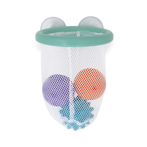 Ball Toss Bath Toy