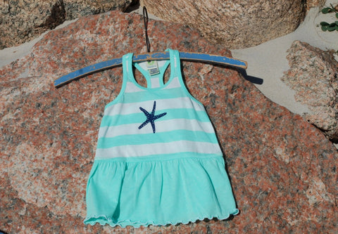 Sea Star Dress