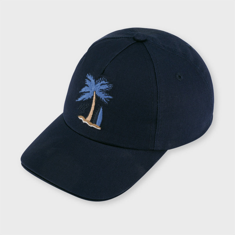 Baseball Hat - Palm Tree