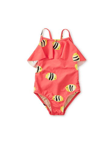 Flutter One-Piece - Angelfish
