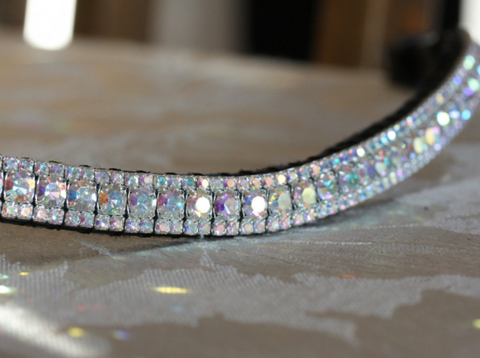 Magical Fairies and Pixie Dust Browband