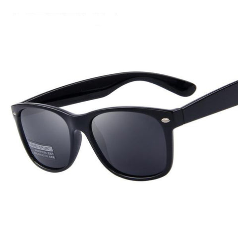 "Polarized Sunglasses ""Classic Rivet Shades"""