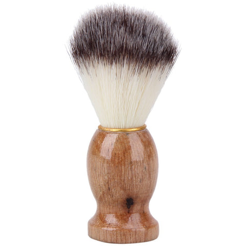 Badger Hair Men's Shaving Brush