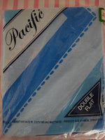 Pacific Mills Full/Double Flat sheet