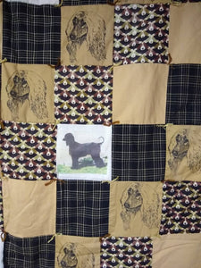 Dog Lovers Quilt