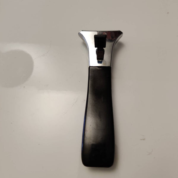 CorningWare chrome and bakelite handle for a P-41 petite pan.