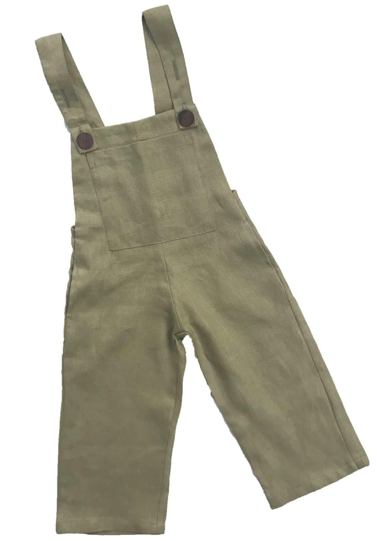 LULU OVERALL DRIED HERB