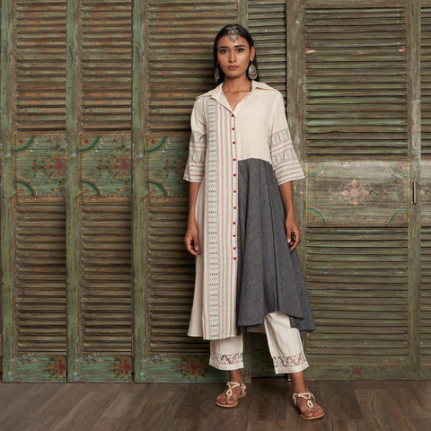 Taura Shirt Tunic SET