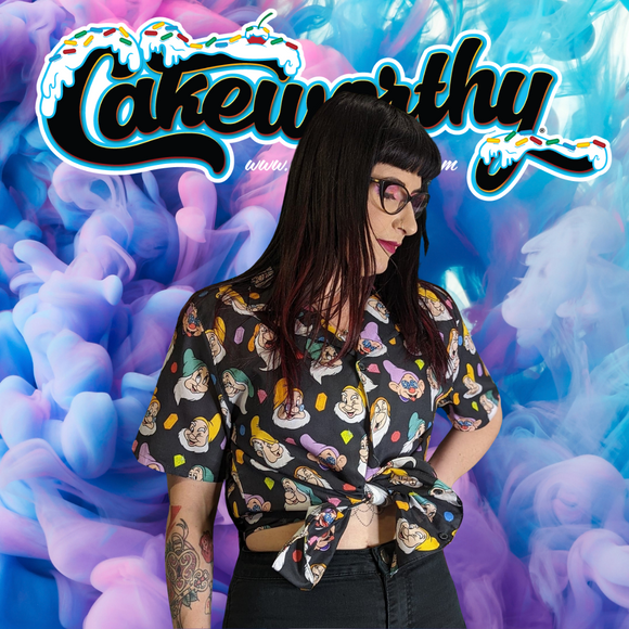 Cakeworthy ♡ Online Only ♡ | Rockamilly