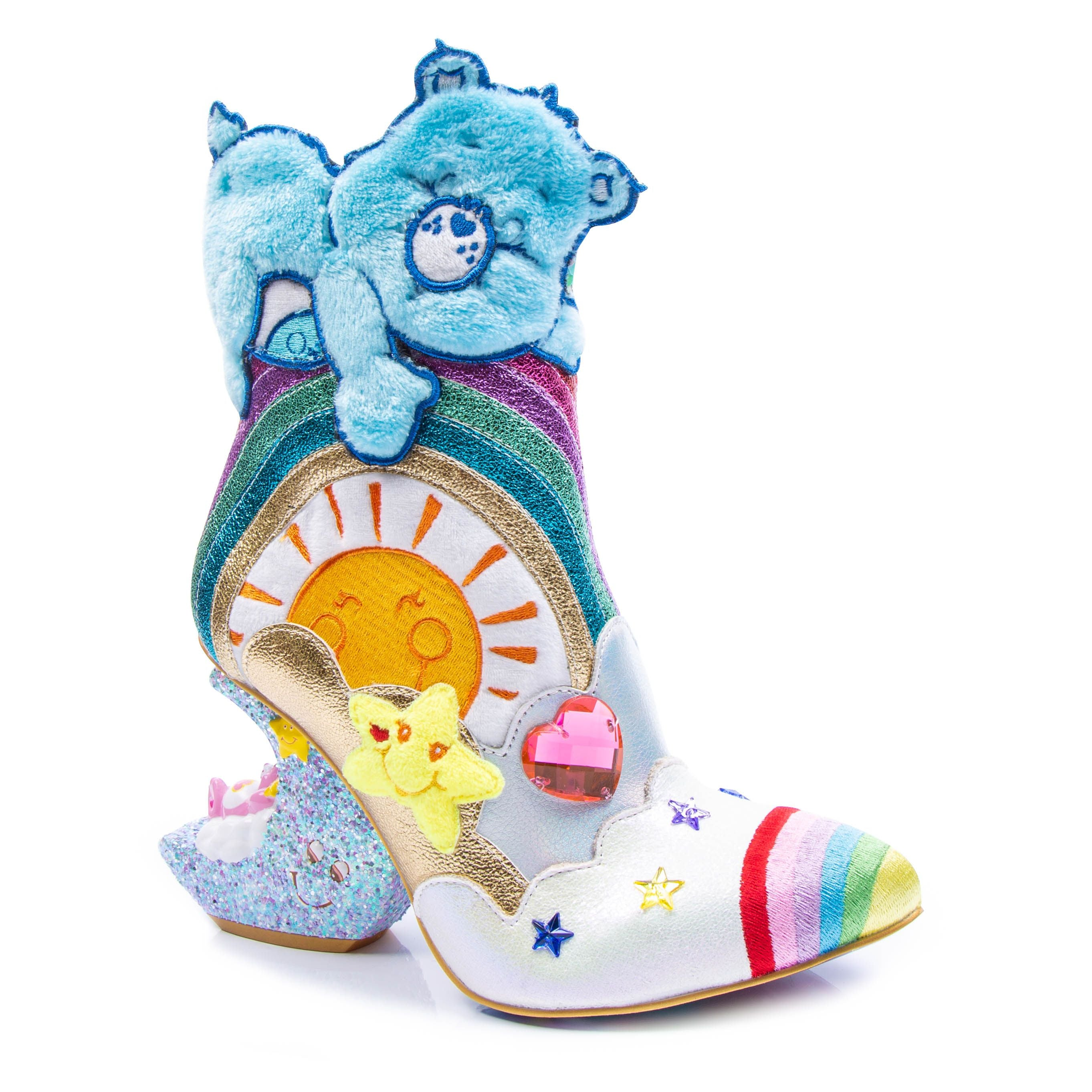 I Like Sleep Irregular Choice