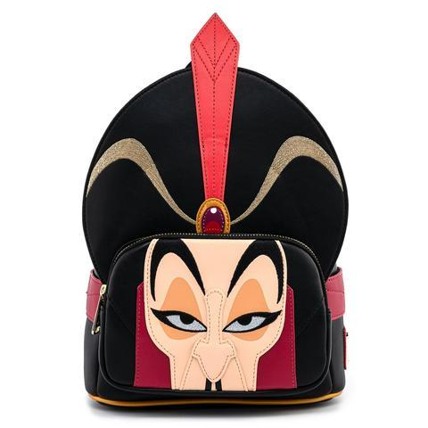 Aladdin Jafar Cosplay Mini Backpack - Rockamilly-Bags & Purses-Vintage
