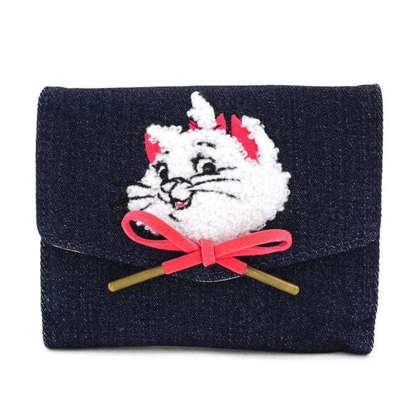 Aristocats' Marie Wallet Loungefly - Rockamilly-Bags & Purses-Vintage