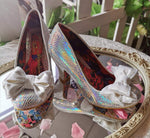 Ban Joe Mermaid Iridescent EXCLUSIVE - Rockamilly-Shoes-Vintage