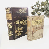 Book Club Box Set (Set of 2 Boxes) - Rockamilly-Bags & Purses-Vintage