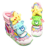 Born To Care! Irregular Choice - Rockamilly-Shoes-Vintage