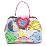 Care-A-Lot Bag Irregular Choice - Rockamilly-Shoes-Vintage