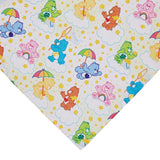 Care Bears Head Scarf Erstwilder - Rockamilly-Accessories-Vintage