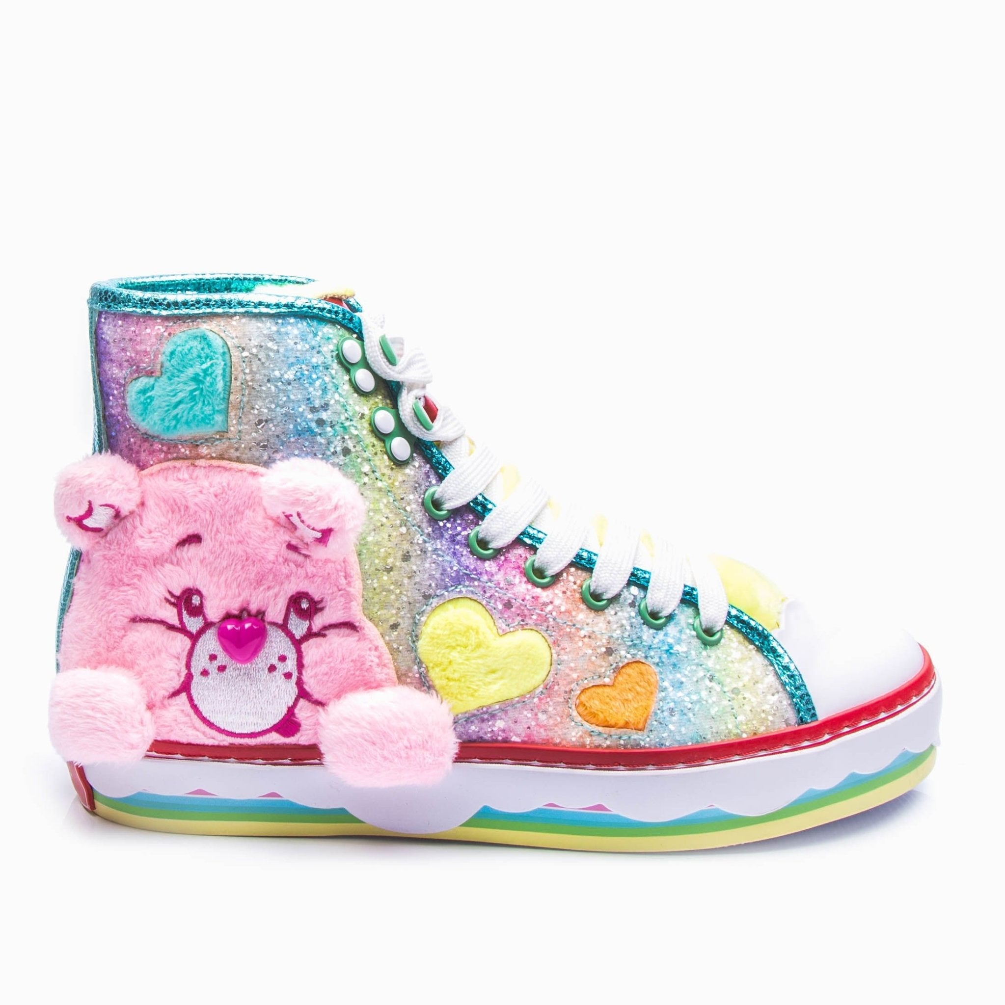Cute & Adorable Irregular Choice - Rockamilly-Shoes-Vintage