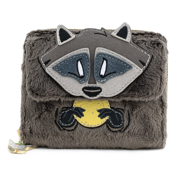Disney Meeko Cosplay Wallet - Rockamilly-Bags & Purses-Vintage