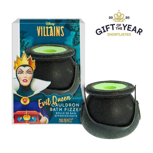 Disney Villains Cauldron Bath Fizzer - Rockamilly-Accessories-Vintage