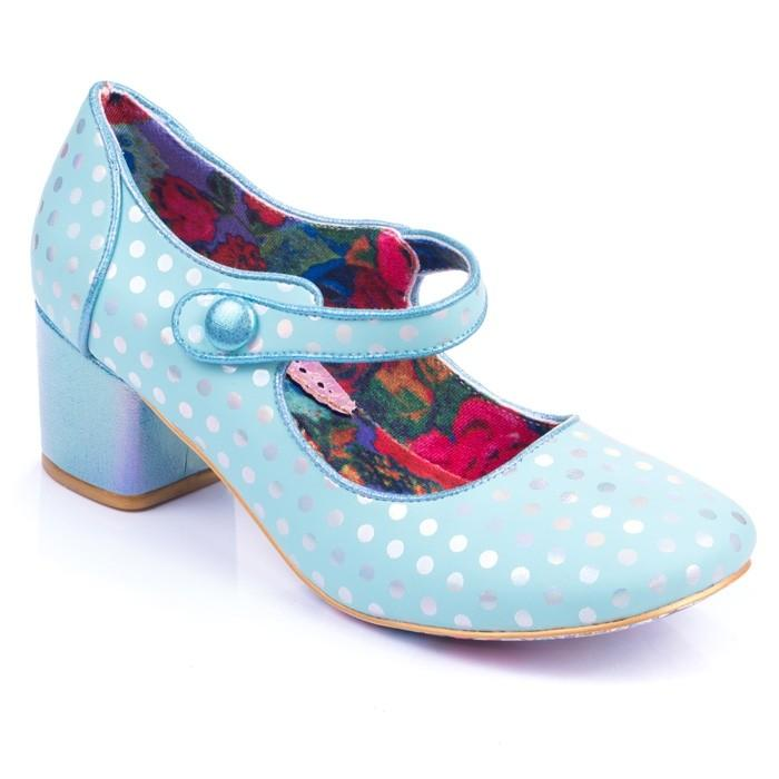 Dotty For You - Rockamilly-Shoes-Vintage