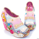 Dreamer Vs Evil Irregular Choice - Rockamilly-Shoes-Vintage