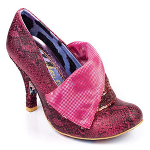 Flick Flack Irregular Choice - Rockamilly-Shoes-Vintage